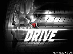 Kumho Tires Drive  Android Game - playslack.com , Kumho hoop Drive - outstanding races in which you will have a possibility to become a driver of Kumho team. Make knocked , successfully completing  races of a world collection. Use the scores to enhance your vehicle to a supercar! The game collected  relatively not evil three-dimensional graphics, physics of activity of a vehicle and motion graphics.