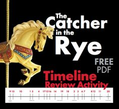 Essay on the catcher in the rye