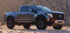 Nissanin hurja avolava-konsepti saa jenkkipickupit valuttamaan dieselit alleen