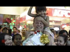 Ayala Malls 12 Days of Christmas: Day 9 (Harbor Point) 12 Days Of Christmas, Just For You, Youtube, Youtubers, Youtube Movies