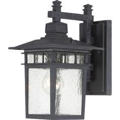 Found it at Joss & Main - Lizbeth 1-Light Outdoor Wall Lantern
