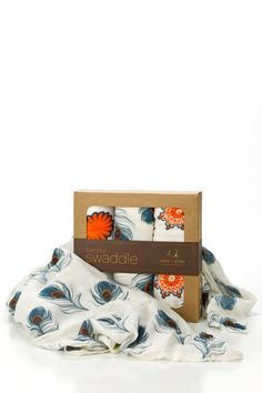 I want some of these for baby girl. Bamboo Baby Swaddle Blankets - Aden and Anais