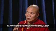 Kunleng interviews Lama Tseta, a former head of the Shugden Association of South India on his involvement and experience as leader of the organization for over a decade, China's role in supporting the group's anti Dalai Lama activities, and his eventual turning away from this controversial group.