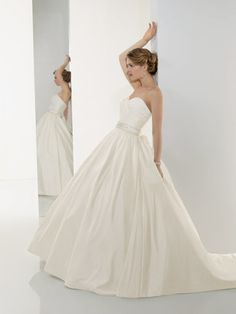 Blu by Morilee 4524 Blu Bridal Collection by Mori Lee Glitz Bridal, Prom, Pageant and Formal Store - Nashville, TN!