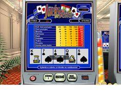 Výherné automaty Jacks or Better - Ak ste Jack or Better poker nikdy nehrali, práve máte túto možnosť zahrať si ju na výhernom automate Jacks or Better zadarmo, a môžete sa tak presvedčiť, že je to naozaj jednoduchá hra s jednoduchými pravidlami a výbornými možnosťami, ako vyhrať v online casine. #HracieAutomaty #AutomatoveHry #VyhernyAutomat #Jackpot #Vyhra #JacksorBetter