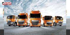 Türkiyede yeniden Doğan Hollandalı: Japon Suzuki distribütörlüğü ile otomotiv sektörüne geri dönen Doğan Holding ağır ticari alanında da faaliyet göstermeye başlıyor. Holding çatısı altında yeni kurulan Glokal Motorlu Araçlar Pazarlama Şirketi Hollandalı DAFa satış servis ve yedek parça hizmeti vererek en büyük bayisi olacak.