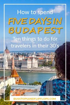 If you didn't come to Budapest for the cheap drinking you are at the right address! We provide you with a list of cool things to do in Budapest! Cities In Europe, Central Europe, Cool Places To Visit, Places To Go, Capital Of Hungary, Budapest Things To Do In, Budapest Travel, Hungary Travel, Travel Inspiration