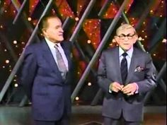 "Bob Hope & George Burns ...  Bob and George do a little sand dance, tell some jokes, and Bob plays Gracie Allen for a vaudeville routine. From a Bob Hope special, based on his book ""Don't shoot, it's only me"" Sept. 15, 1990 ... This is just wonderful!!"