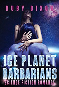 Ruby Dixon, Ice Planet Barbarians Series