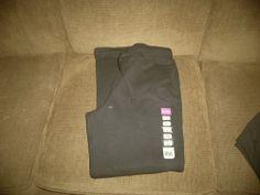 Gildan Women's Missy Fit Heavy BlendOpen Bottom Sweatpants Black #Fashion #Style #Deal