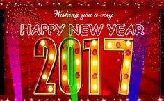The 31 best new year greetings images on pinterest new year send this happy new year 2017 greeting card and wish free online happy new year wishes 2017 greetings ecards on new year m4hsunfo