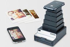 Mini imprimante polaroid https://shop.the-impossible-project.com/shop/cameras/impossible/ci_instant_lab_black