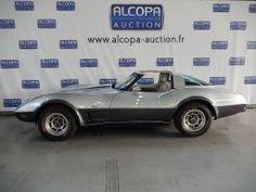 Vânzare la Nancy din 18 October 2017 | Alcopa Auction