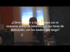 Francisco Zariquiey 1ª parte - YouTube