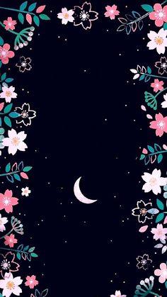 Iphone 6 Wallpaper Backgrounds, Flower Phone Wallpaper, Tumblr Wallpaper, Kawaii Wallpaper, Dark Wallpaper, Cellphone Wallpaper, Flower Backgrounds, Disney Wallpaper, Galaxy Wallpaper