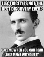 Love Tesla :)
