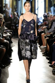Michael van der Ham | Spring 2014 Ready-to-Wear Collection | Style.com