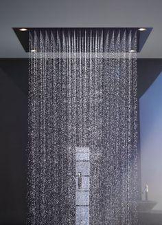 Beautiful Shower . . . love this!!!