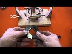 Motor de movimiento perpetuo - | Experimentos Caseros - YouTube