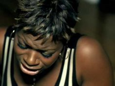 Fantasia - Truth Is, via YouTube.  I like the interiors in this video.