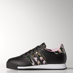 floral samoa adidas