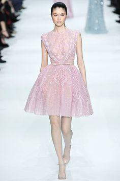Elie Saab Couture, Spring 2012
