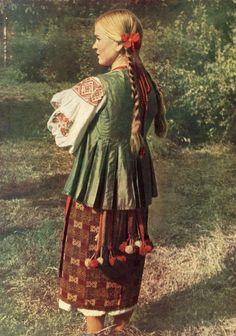 Картинки по запросу украинский национальный костюм
