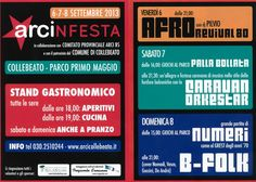 ArcinFesta a Collebeato http://www.panesalamina.com/2013/16529-16529.html