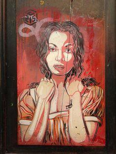 Street Art in Marseille - #StreetArt #Marseille