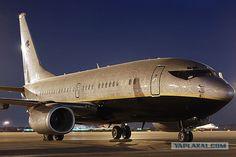 Boeing 737-7BC