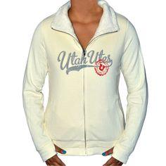 Gear For Sports Utah Utes Cozy Fleece