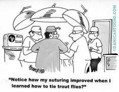 Outdoors Hunting Cartoon 096 a Cartoon Image and funny joke for license by Dan Rosandich