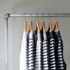 Building a Capsule Wardrobe 101