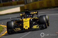 7th grid, Nico Hulkenberg, Renault Sport F1 Team RS18