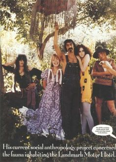 Pamela des Barres, Frank Zappa, the gto's Pamela was the real deal groupie Pamela Des Barres, Frank Zappa, Famous Groupies, Frank Vincent, Rock Revolution, George Duke, Fillmore East, Rock And Roll Fantasy, Hippie Man
