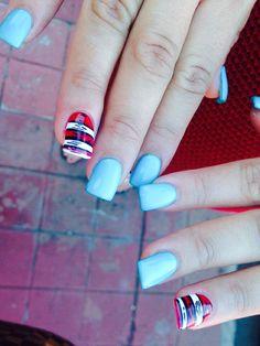 Dr. Suess nails