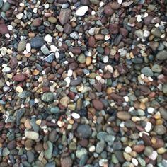 Moonstone Beach- Cambria, Ca.