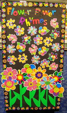 spring interactive bulletin boards - Google Search