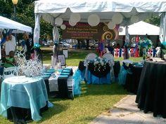 2013 6th Parada Puertorriqueña en Jacksonville
