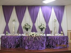 Headtable... Different colors though  in pink purple and black ..