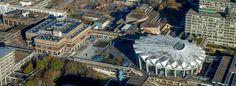 Die Ruhr-Uni Bochum steht jetzt unter Denkmalschutz