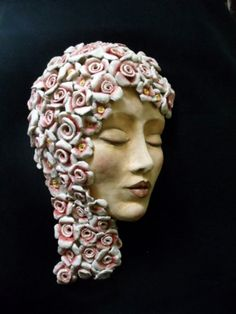 "Michele Fisher ""blossom woman"""