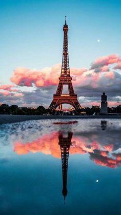 Paris is always a good idea - France - Eiffel Tower - Eiffelturm - Tour d'Eiffel - PARIS - City - Sight Paris Photography, Creative Photography, Nature Photography, Travel Photography, Portrait Photography, Photography Backdrops, Photography Ideas, Eiffel Tower Photography, Paris France