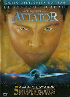 R.I.P. December 24, 1905 - Apr 5, 1976 Howard Hughes - THE AVIATOR