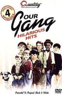 Our Gang Hilarious Hits