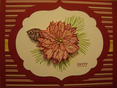 Christmas in July by lmartin - Cards and Paper Crafts at Splitcoaststampers