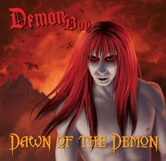 Check out Demon Boy on ReverbNation