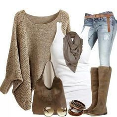 39 Stylish Casual Style Looks To Add To Your Wardrobe - Global Outfit Experts Fashion Pants, Look Fashion, Fashion Outfits, Womens Fashion, Fashion Trends, Ladies Fashion, Fashion Ideas, Fashion Guide, Country Style Fashion