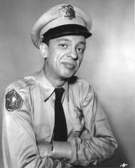 Barney Fife  The Andy Griffith Show