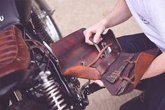 Tools & Roadside Fixes
